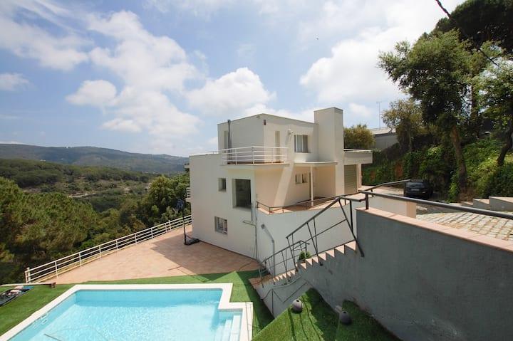 ★ CoastalVillas - Villa Luz ★spacious modern villa