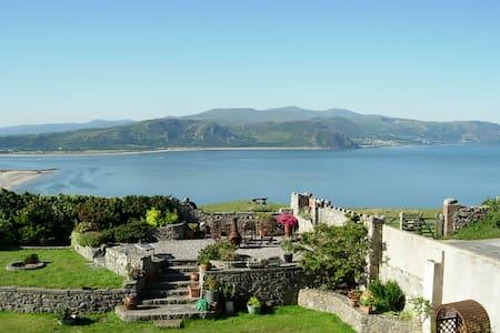Wales - Location, Location, Location!