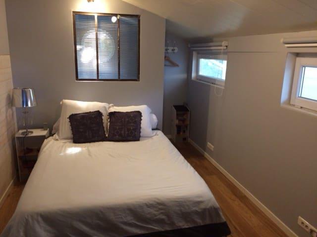 Belle chambre cosy indépendante à Blanquefort