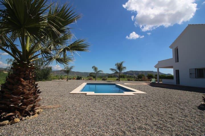 Finca Las Rosas - Álora - Holiday home
