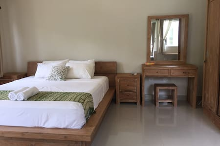 Odette's House (1 BR) in Denpasar near to Sanur