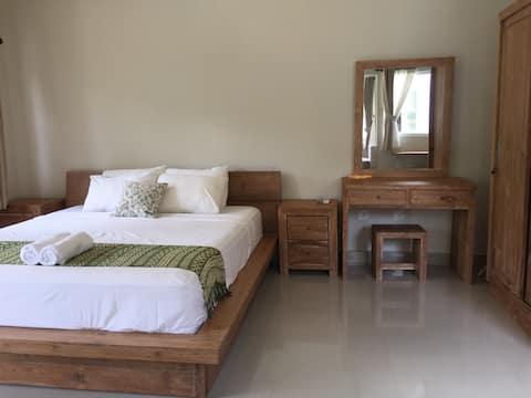 Odette's House (1 BR) in Denpasar near to Sanur
