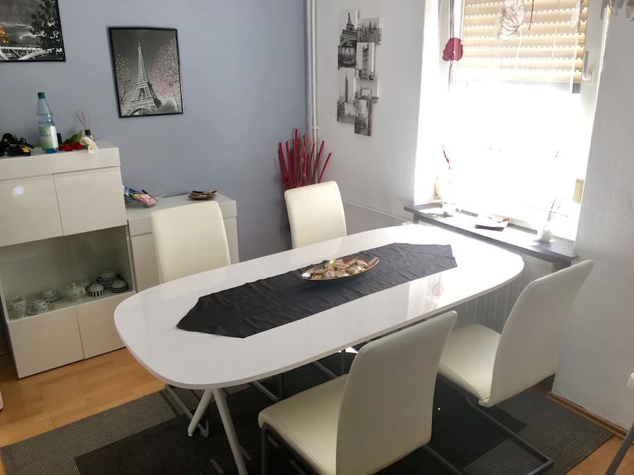 nice appartment house in mainz houses for rent in mainz rhineland palatinate germany. Black Bedroom Furniture Sets. Home Design Ideas