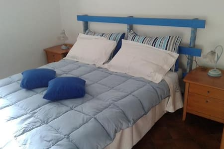 Cosy apartment with a little garden - Imperia - Appartement