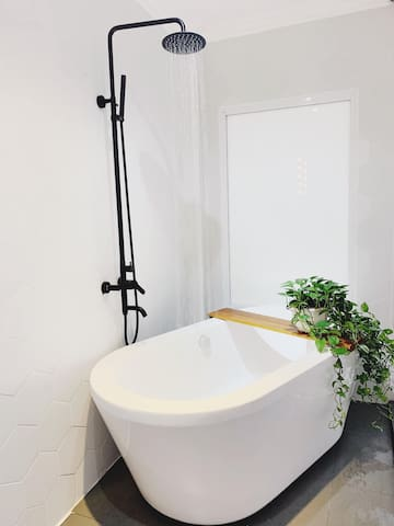Psi❤️ RooftopGarden/HN Opera House/Luxury bath tub