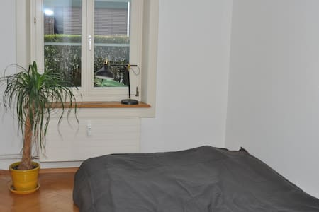 Apartment 10 Minutes From City Center - Bern - Apartment