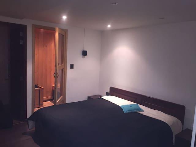 Suite Luxury Spa