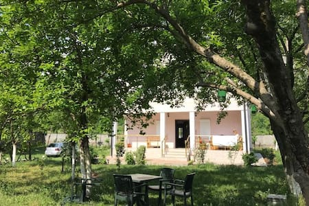 Rustemaj Villa - Be one with nature