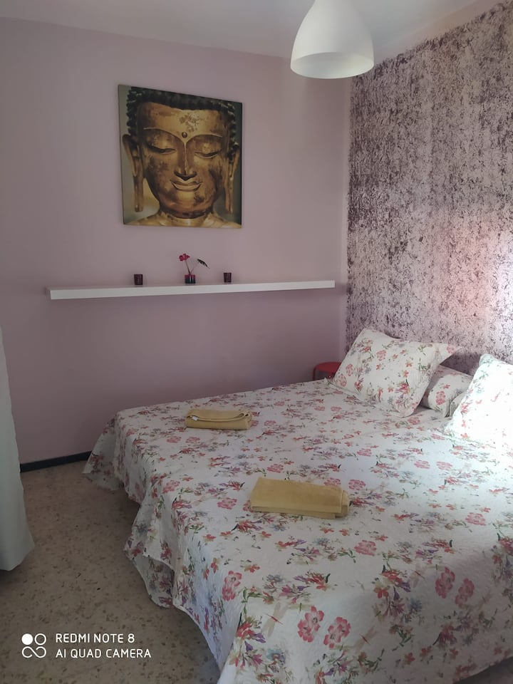 Cómodo apartamento en La Playa- Apto.Lola Nº104.