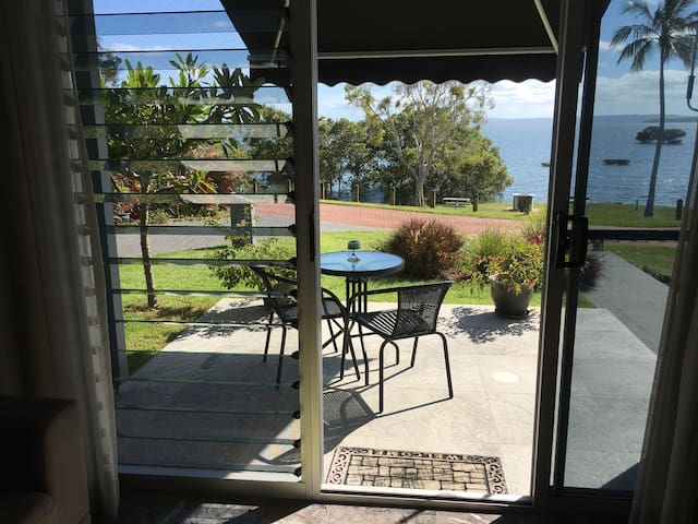 Relax by the bay - Redland Bay - Apartment