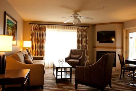 Two Bedroom Villa at the Grand Geneva Resort - Lake Geneva - Vila