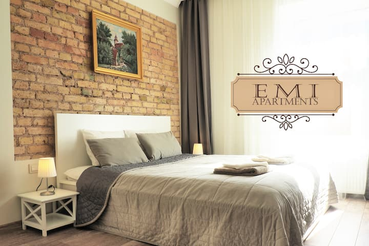 Emi apartment #2