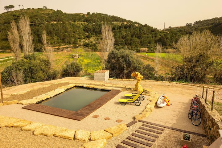 Eco Valley House - Carvoeira - Villa