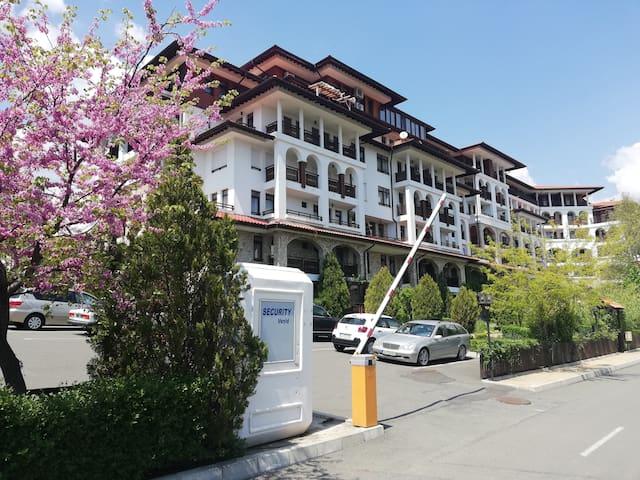 Etara 3_Spacious 2 bedroom family apartments