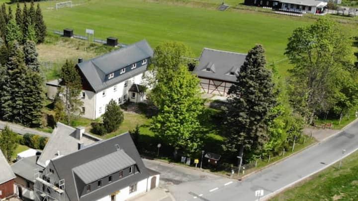Miriquidi-Camp Deutschneudorf