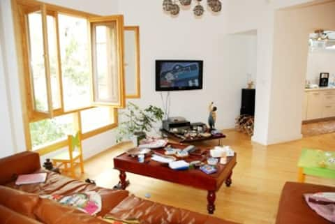 Zamalek - Charming nest in the heart of Zamalek