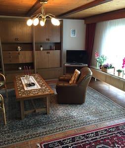Einliegerwohnung in Oggenhausen - Heidenheim an der Brenz - アパート