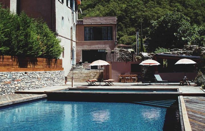 Resort San Giacinto