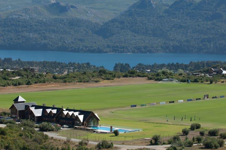 Suite del Polo - Arelauquen - San Carlos de Bariloche - Apartment