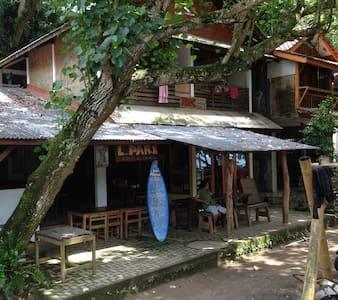 bkhomestay - Batu Karas - Bed & Breakfast