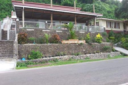 Savusavu bay lodge