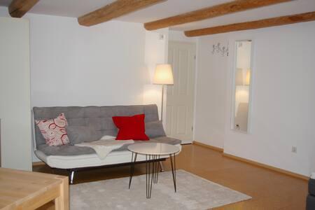 Zimmer/Apartment ruhig und gemütlich