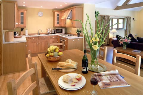 Southwold Barn 5 Star Gold Award Heart of the Cotswolds