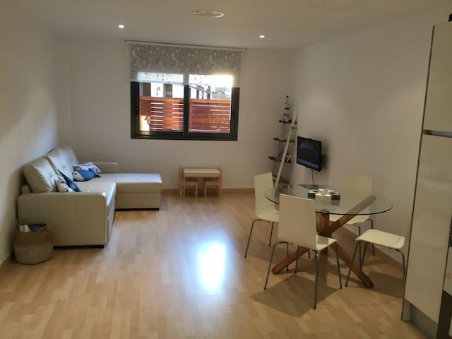 Apartament a 200m de la platja - Colera - Lägenhet