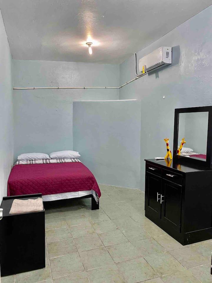 Confortable departamento con excelente ubicación