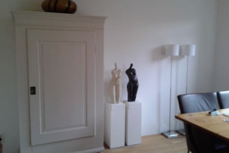 Beautyful appartment near the woods - Beek-Ubbergen - 公寓