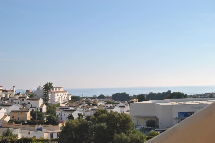 An Amazing Chalet in Costa del Sol - Mijas - Casa