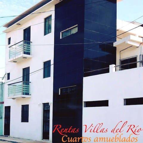 Rentas Villas del río
