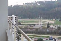 Cerca de Sporting, Hospitales, Centro Viña, Casino y playas y el mejor aire