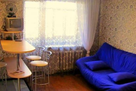 Уютная квартира - Krasnodon - 公寓
