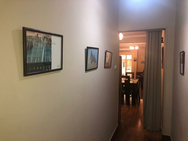 ☀️ Luxury Condo In Downtown Close To Tahrir square