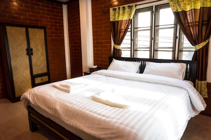 Summer Guesthouse double room R6