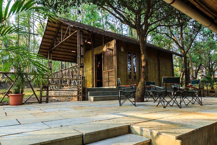Bamboo Cottage @SynergyHolidayVillage - Casuarina
