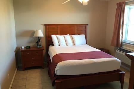 Beachgate Condo Suites and Hotel 537a - 阿兰萨斯港(Port Aransas)