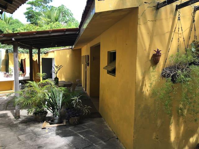 Samadhi Hostel Holístico