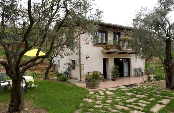 Olivella, the country cottage - Fumane - Apartment