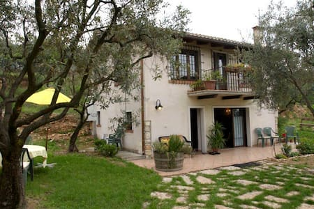 Olivella, the country cottage - Fumane - Leilighet