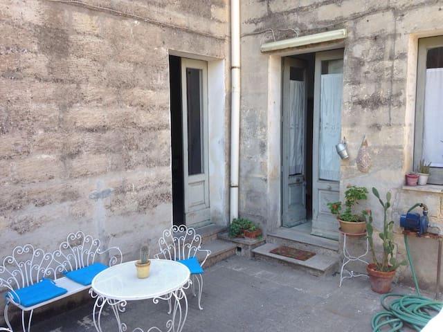 Casa tradizionale in Salento - Traditional Mansion - Maglie - Villa