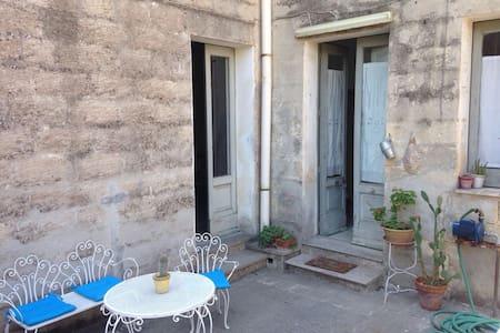 Casa tradizionale in Salento - Traditional Mansion - Maglie