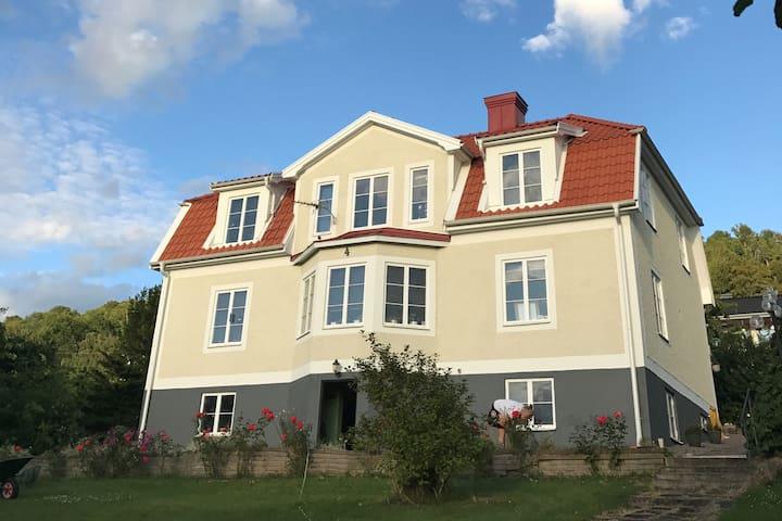 Söt liten 1 rum & kök 30m2 Villa-Kristinero Gränna