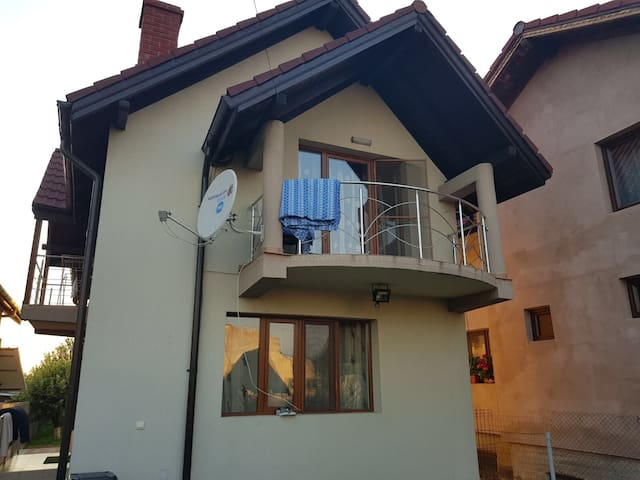 Perfect Stay in RM. Valcea