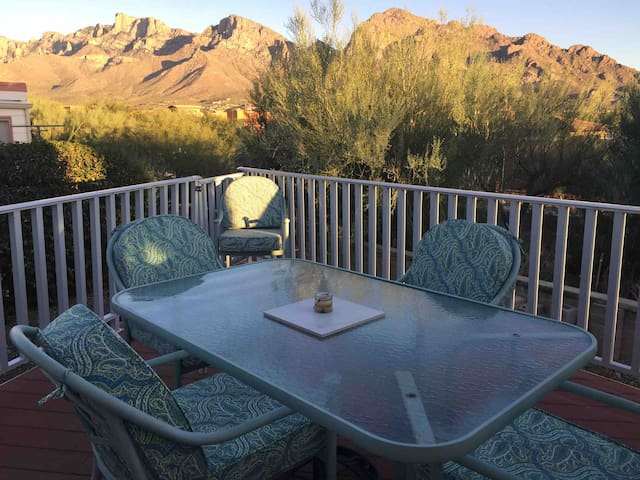 Heart of Oro Valley now available Dec & Jan