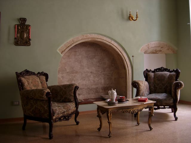 Casa Vittorio Emanuele: eleganza e tranquillità