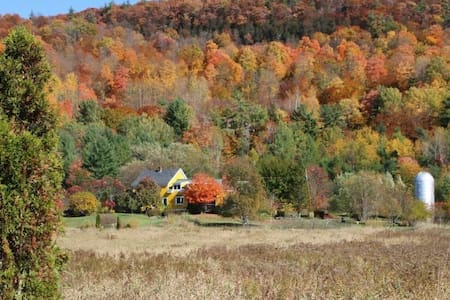 Késin Gardens: Sanctuary at base of Snake Mountain