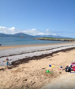 Fenit Village on The Wild Atlantic Way
