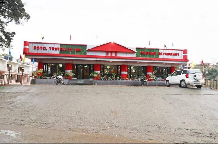 Hotel Traveller Inn